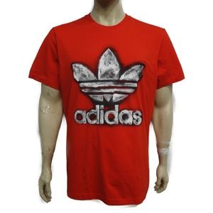 BQ3133 Adidas Men Original Eruption Trefoil Shirt